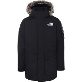 The North Face Recycled McMurdo Veste Homme, TNF black